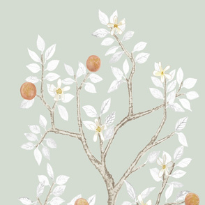 CUSTOM CelestevTan Mist Orange TREE