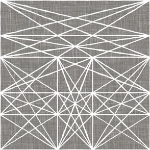 Chalk Strings - stone