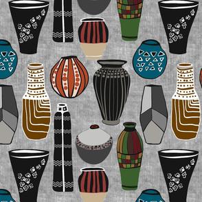 International Pottery Day 1