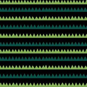 Green Peaks