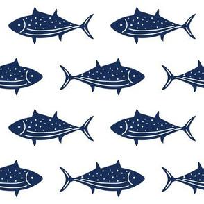 Fish Parade 2