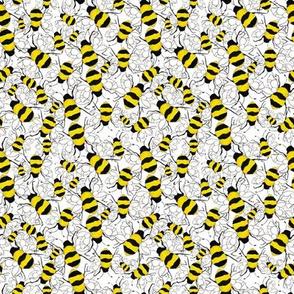 "8"" Bumble Bees"