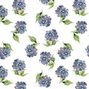"""4"""" Lilac Florals"""