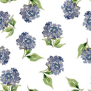 """8"""" Lilac Florals"""