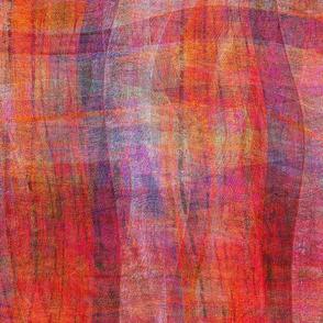 plaid-ripple_red-purple