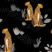 Sweet Cheetahs - Neutral
