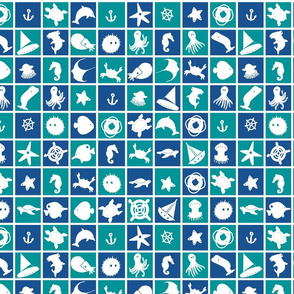 nautical_checkerboard_white_icons
