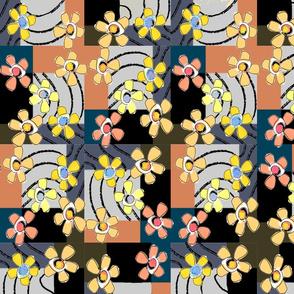 FLOWER GARDEN 6