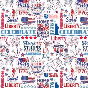 Celebrate USA