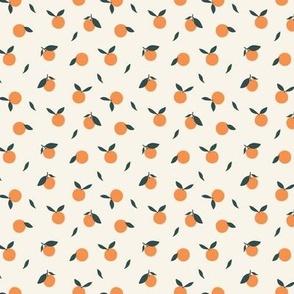 Clementine - Ivory xs