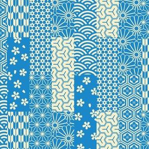 Wagara | Cool Blue