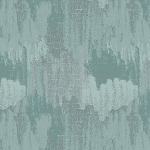 rough texture sea foam and teal