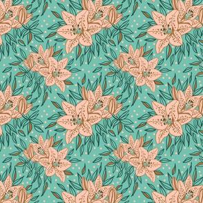 ltd lilies a