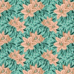ltd lilies b