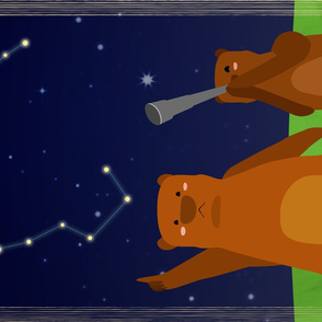 Ursa Stargazing