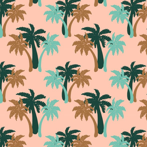 ltd palm trees
