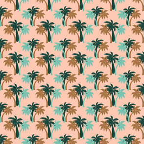 ltd palm trees 4x4
