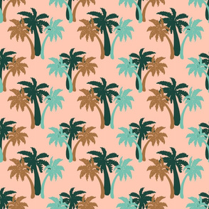ltd palm trees 6x6