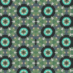 Polka Dots and Circles