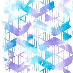 Blue sky geometry