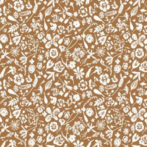 bronze white meadow sm