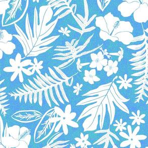 Aloha Misto Ocean Blue 300