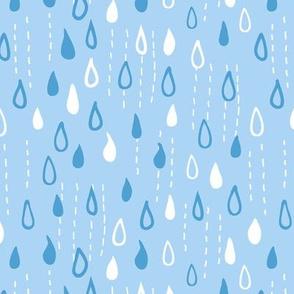 Rainy Season Drops