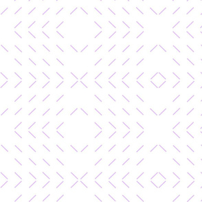 dash in lavender