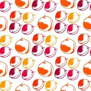 Peach. apricot....