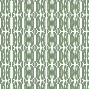 Green Circle Maze