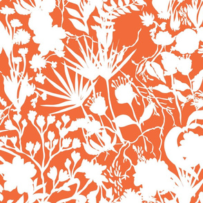 Jungle in Orange