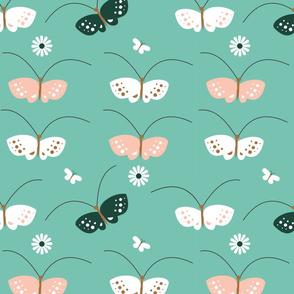 Butterflies Limited Palette