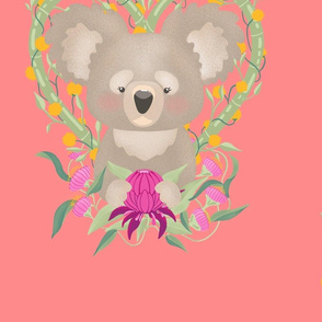 Nursery Friend Large Koala