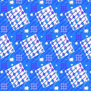Cool Diamond Matisse