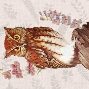 One Fine Owl