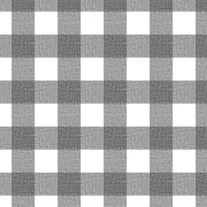 NEW Gingham_Stone Grey