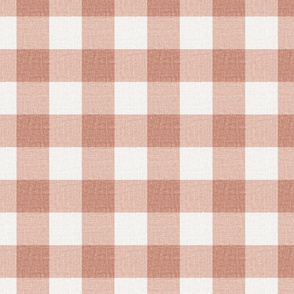 NEW Gingham_Ballet Pink