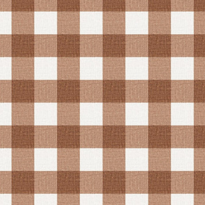 NEW Gingham_Coffee