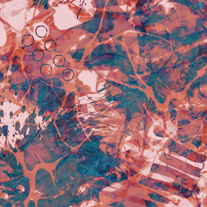 abstract_ink-copper-rust
