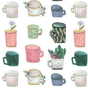 Kitchen Cups