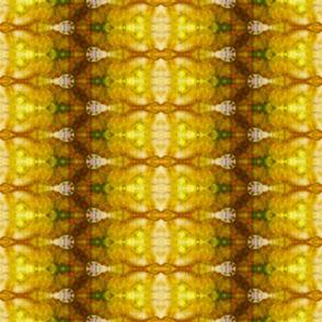 Golden Batons