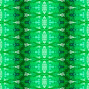 Green Batons