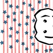 MML-patriotic doggie