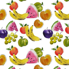 So Fruity!