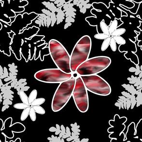 Tiare 1 - Black