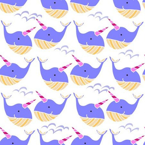 Whale shark pattern