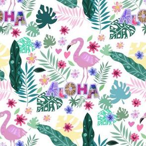 Tropical pattern19