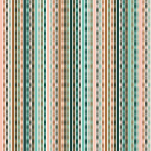 Stripes - Limited Color Palette July 2019