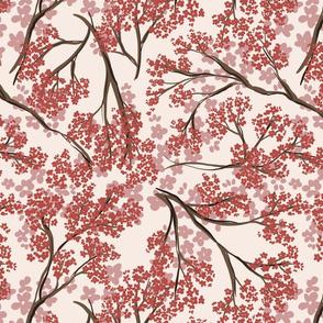 Yuka Cherry Blossoms