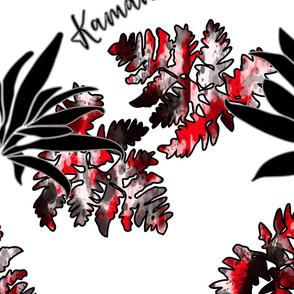 The Kamana'o Project - KOKO LAWA'E WHITE